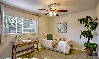 Bedroom, 58th Street, 1