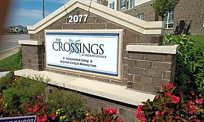 The Crossings at Independence, 1