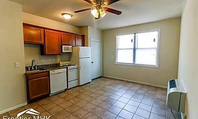 Kitchen, 1118 Bertrand St, 1
