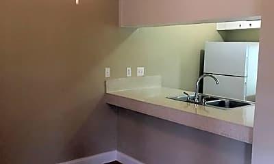 Bathroom, 1105 Clayton Ln, 2