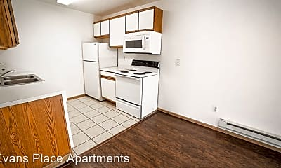Kitchen, 1710 49th St S, 1