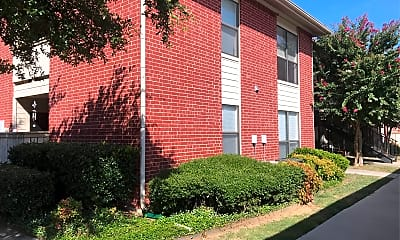 Brownwood Apartments II, 0