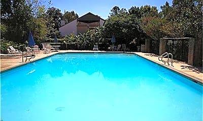Pool, 10047 westpark, 0