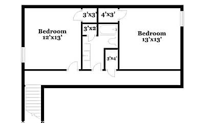 Building, 705 25th Ave NE, 1