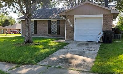 Building, 8619 Orleans Dr, 0