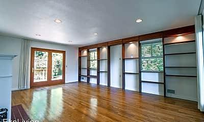 Living Room, 3801 SW Hamilton Street, 1