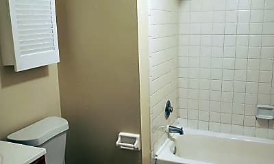Bathroom, 6918 Trout St, 2