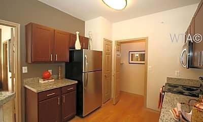Kitchen, 12600 Bandera Rd, 1