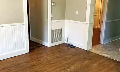 Bedroom, 820 W Georgia St, 1