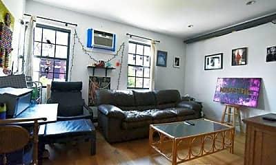 Living Room, 120 Roebling St, 1