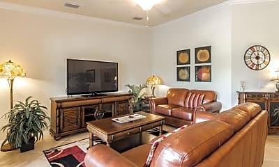 Living Room, 10068 Siesta Bay Dr 9724, 1