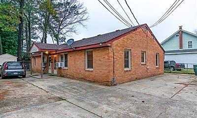 Building, 9103 Hammett Ave A, 0
