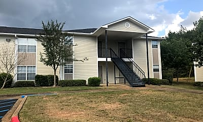 Pine Trace Apartments, 0