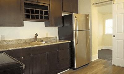 Kitchen, 721 S Virginia St, 1