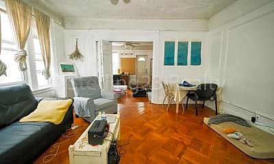 Living Room, 25-21 14th St, 0