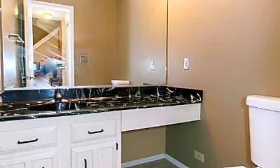 Kitchen, 1330 N LaSalle Dr, 0