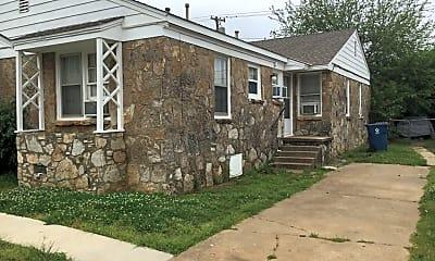 Building, 545 E Indian Dr, 1
