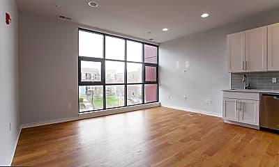 Living Room, 5938 Henry Ave 34, 1