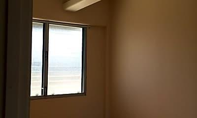 Bedroom, 2514 S Beretania St, 2