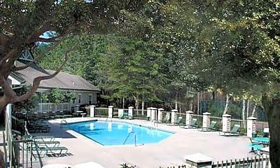 Pool, Arbor Crossings, 0