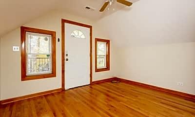 Bedroom, 1833 N Drake Ave, 1