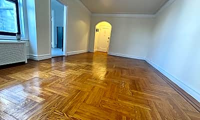 Living Room, 959 Park Pl 5-G, 0