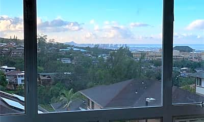 Patio / Deck, 99-1307 Aiea Heights Dr 45, 2