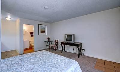 Bedroom, 700 Las Vegas Blvd N, 1