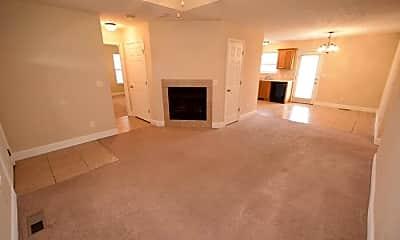 Living Room, 4331 W Bull Run Battle St, 1