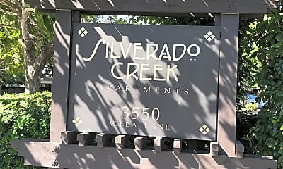 Silverado Creek Apartments, 1