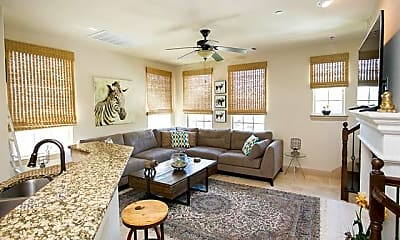 Living Room, 7922 Pam St, 0