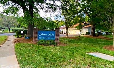 Community Signage, 2010 Countrymens Ct 69, 0