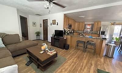 Living Room, 2640 E 24th St, 1