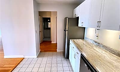 Kitchen, 131 Coolidge Ave, 1