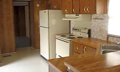 Kitchen, 532 Bogue Loop Rd, 1