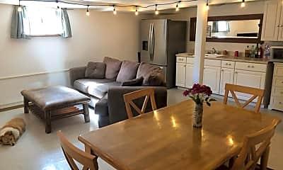Bedroom, 701 E 3rd Ave, 2