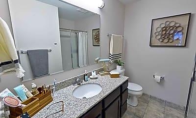 Bathroom, Latitude, 2