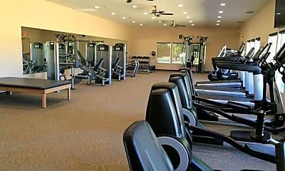 Fitness Weight Room, 15 Cam Arroyo N, 2