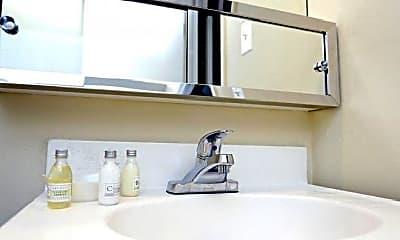 Bathroom, 309 Northgate Village, 0