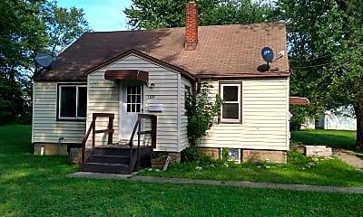 Building, 1309 E 357th St, 0