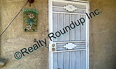 Bathroom, 8626 Acapulco Way, 2