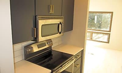 Kitchen, 501 Fenton Pl, 1