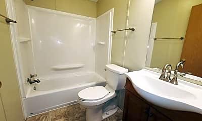 Bathroom, 106 Sunlight Ave, 2