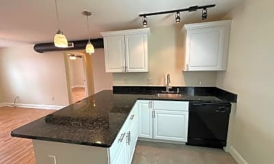 Kitchen, 115 Emerson Ave, 1