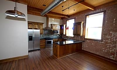 Kitchen, 30 W Beauregard Ave, 0