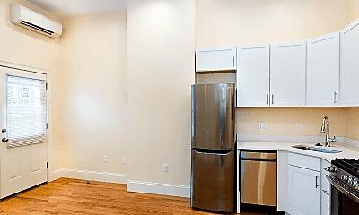Kitchen, 5 Edwin St, 1