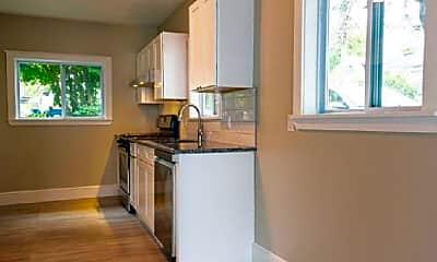 Kitchen, 16 Herbert St, 1