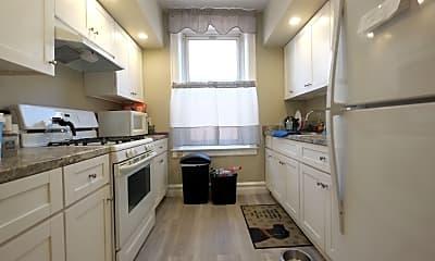 Kitchen, 1045 67th St, 0