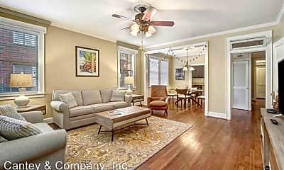 Living Room, 404 Waccamaw Ave, 1