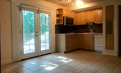 Kitchen, 4433 Village Dr, 2